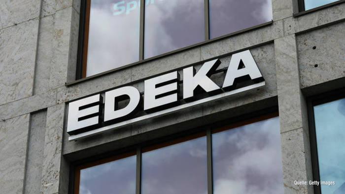 News video: Edeka Nord: Mitarbeiter bekommen eine Impf-Prämie