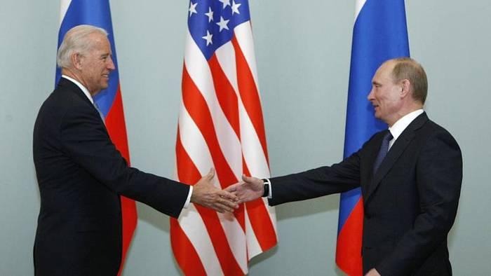 News video: Ostukraine: Biden schlägt Putin Gipfeltreffen vor