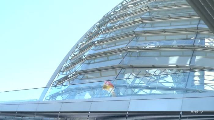 News video: Corona-Gipfel am Montag wackelt