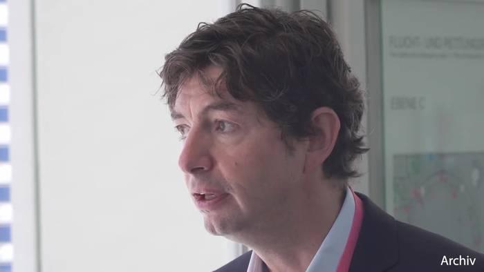 News video: Drosten: Weitere Maßnahmen neben Corona-Notbremse nötig