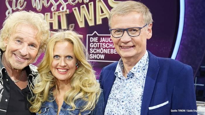 News video: Günther Jauch: Er hat sich mit Corona infiziert