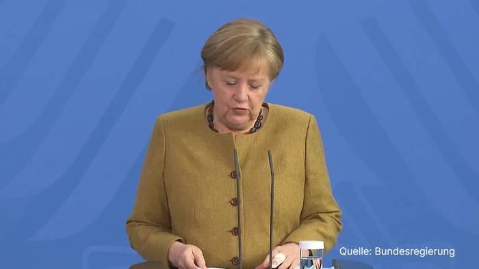 News video: Kanzleramtsexperten halten Bundes-