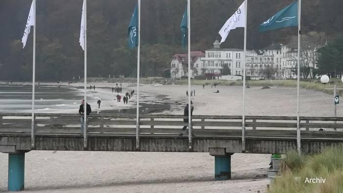 News video: «Bundes-Notbremse» gilt ab Montag in BaWü und MeckPomm