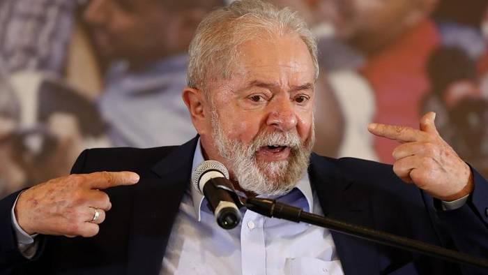 News video: Nach neuem Urteil: Lula jubelt, Bolsonaro schäumt