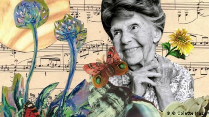 News video: Klavierspiel als Jungbrunnen