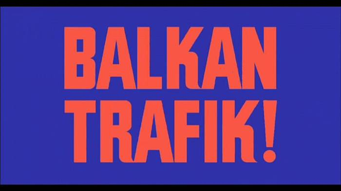 Video: Konzerte, Kino, Debatten: 15 Jahre Balkan Trafik!-Festival