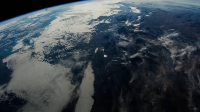 News video: Google Earth: Neues Update zeigt die Folgen des Klimawandels