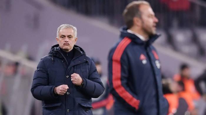 News video: Potenzieller Flick-Nachfolger? José Mourinho fliegt bei Tottenham raus