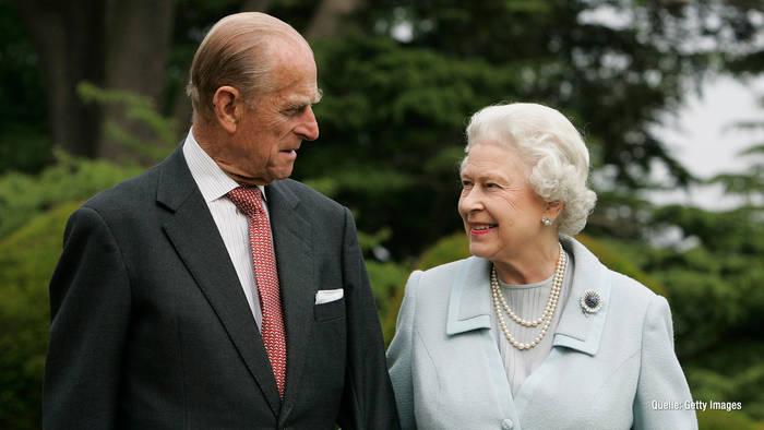 News video: Queen Elizabeth II.: Jetzt plant sie ihren Umzug