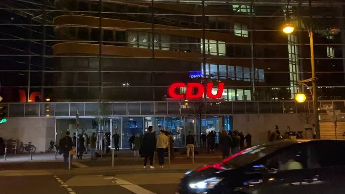 News video: K-Frage in Union entschieden? CDU-Vorstand für Laschet