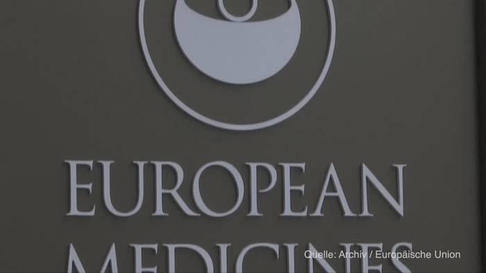 News video: Johnson&Johnson-Impfstoff: Arzneibehörde legt Gutachten vor
