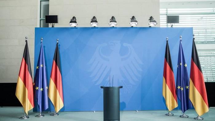 News video: Merkels schwere Erbe auf dem EU-Parket