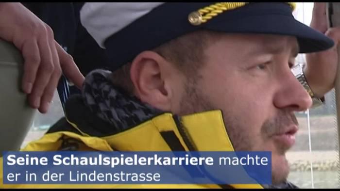 News video: Willi Herren ist tot! Erinnerungen an sein bewegtes Leben