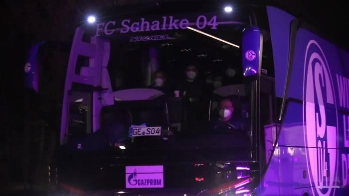 News video: Das war's: Schalke steigt ab