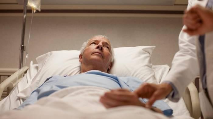 Video: Reguläre Patienten betroffen: Kliniken warnen vor Versorgungsengpässen