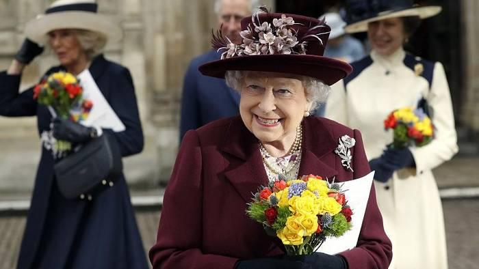 News video: Queen Elizabeth wird 95 - trauriger Geburtstag ohne Philip