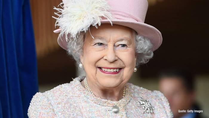 News video: 95. Geburtstag: Spannende Fakten über Queen Elizabeth II.