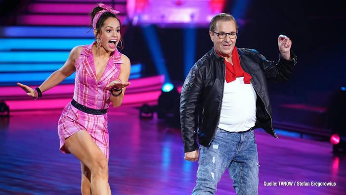 """News video: """"Let's Dance 2021"""": SO viel haben die Kandidaten abgenommen"""