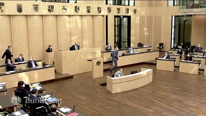 News video: Corona-Notbremse passiert Bundesrat