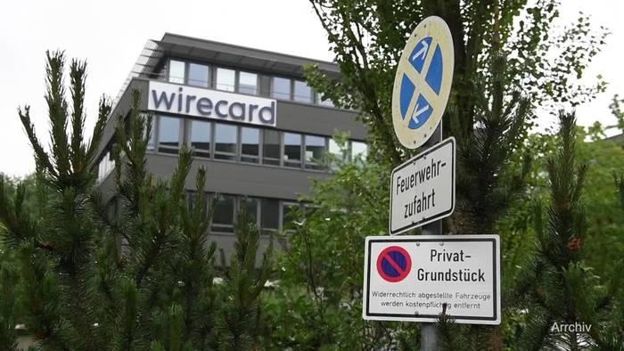 News video: Kanzlerin Merkel muss im Wirecard-Ausschuss aussagen