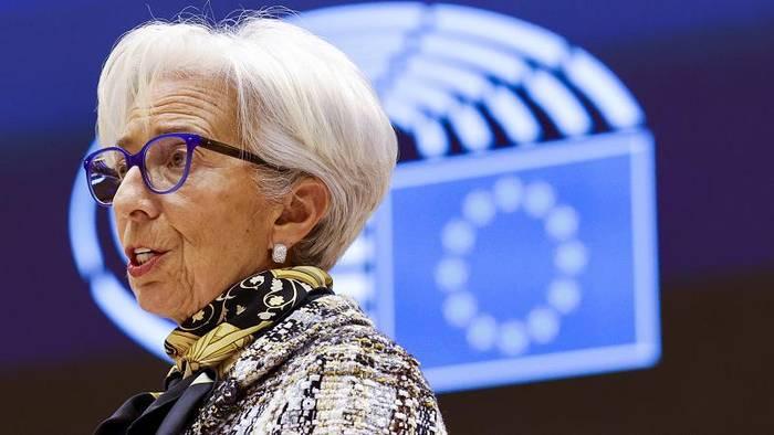 Video: EZB belässt Zinsen auf Rekordtief