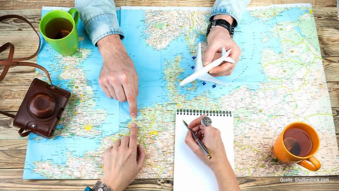 Video: TUI-Reisebüros verlangen in Zukunft ein Service-Entgelt