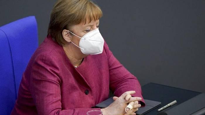 Video: Merkel: Keine Sonderbehandlung für Wirecard