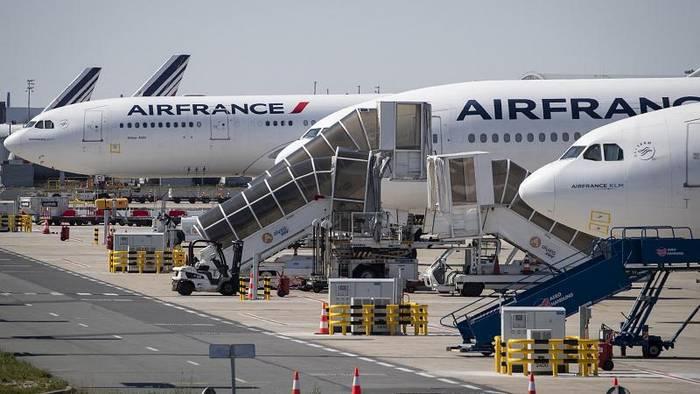 News video: Frankreich: Weg mit den Inlandsflügen