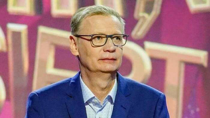 News video: Günther Jauch hat Corona
