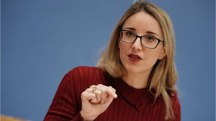 News video: Lockerungen für Geimpfte: Ethikrats-Vorsitzende Buyx sieht sie kommen