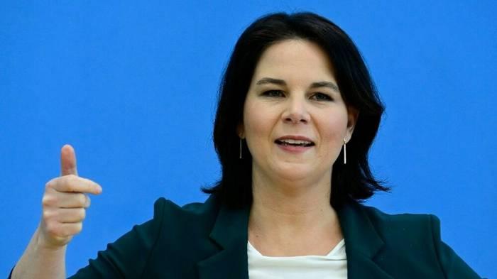 News video: Vorteil als Frau? Das sagt Annalena Baerbock zur Kanzlerkandidatur