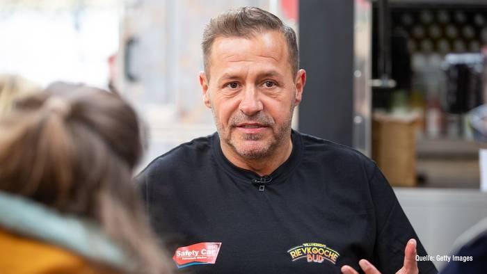 """News video: Willi Herren (†): So nehmen """"Lindenstraße""""-Stars Abschied"""