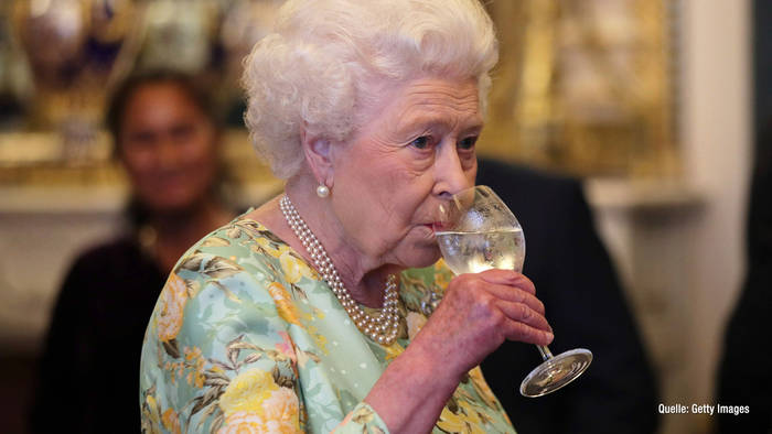 News video: Queen Elizabeth II.: DAS ändert sich jetzt auf Instagram