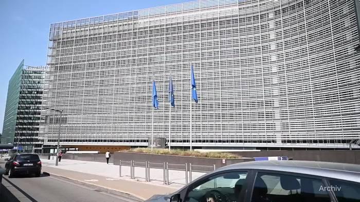 News video: Impfstoff-Streit: EU-Kommission verklagt Astrazeneca