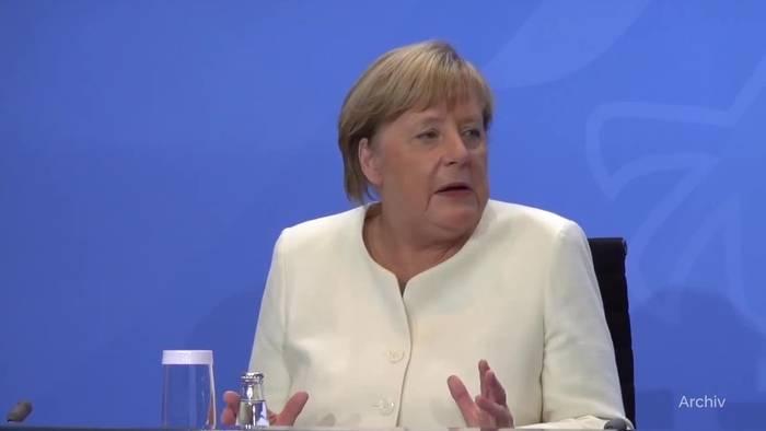 Video: Merkel: Impfpriorisierung wird spätestens im Juni beendet