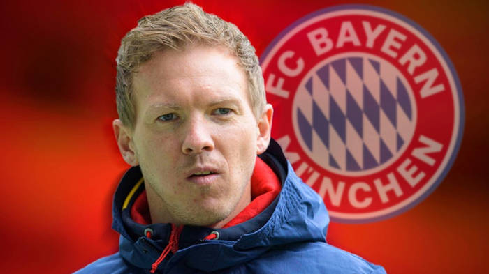 Video: Einigung mit RB Leipzig: Julian Nagelsmann wird Bayern-Trainer