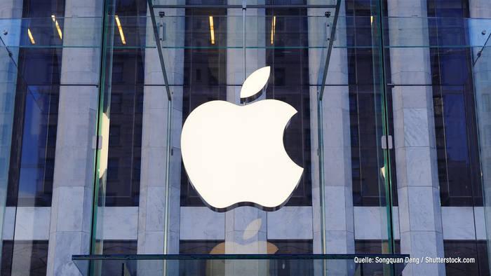 News video: Apple gegen Facebook: Streit wegen Datenschutzregeln