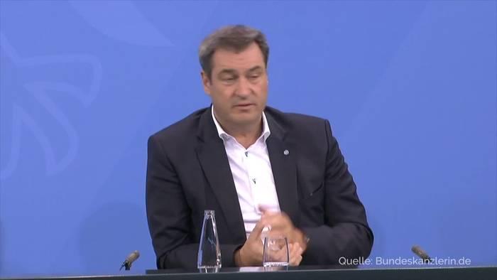 News video: Bayern will Impfpriorisierung Mitte bis Ende Mai aufheben