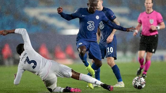 News video: Tuchel und Chelsea auf Final-Kurs - 1:1 bei Real Madrid