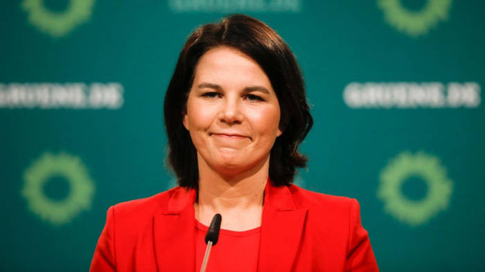 News video: Die Grünen als stärkste Kraft? Diese Koalitionen wären denkbar