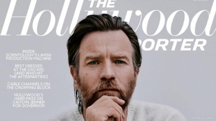 News video: Massenhaft Computer-Effekte: Warum Ewan McGregor die Dreharbeiten zu 'Star Wars' so schwierig fand