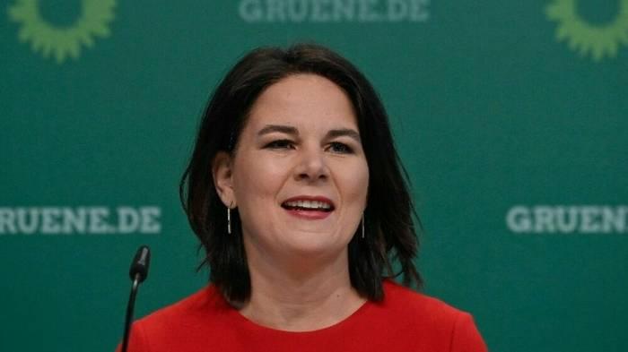 News video: Auch Baerbock für Begrenzung der Kanzler-Amtszeit
