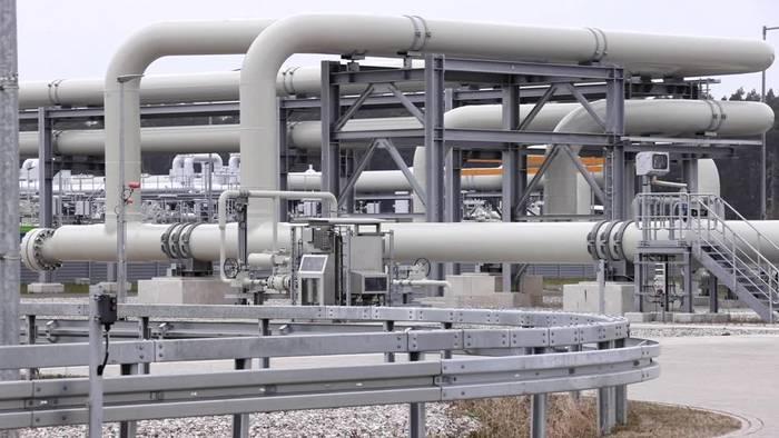 News video: Schwesig verteidigt Nord Stream 2 gegen Kritik der Grünen