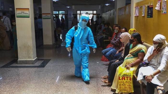 News video: Indische Mutante B.1.617: WHO warnt vor zu schnellen Lockerungen