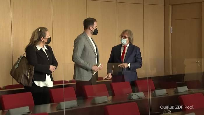 News video: Christoph Metzelder: Bewährungsstrafe von zehn Monaten