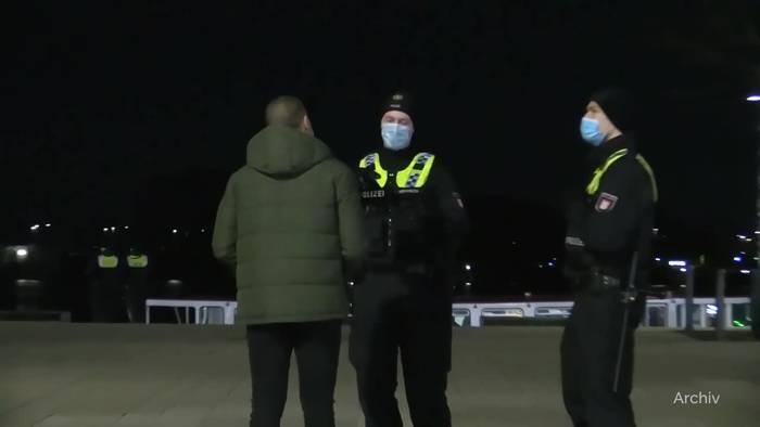News video: Mehr Rechte für Geimpfte: Justizministerin macht Vorschlag