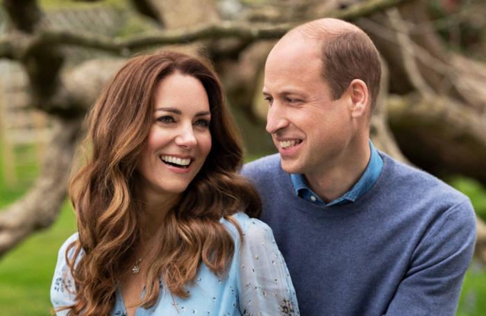 News video: William und Kate: Danke für die Glückwünsche