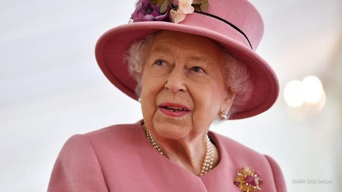News video: Queen Elizabeth II.: Ihre Nintendo Wii wird verkauft