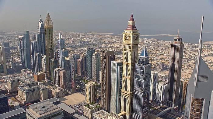 Video: Dubai wird kreativer, London öffnet sich und Bill Gates mahnt die Welt