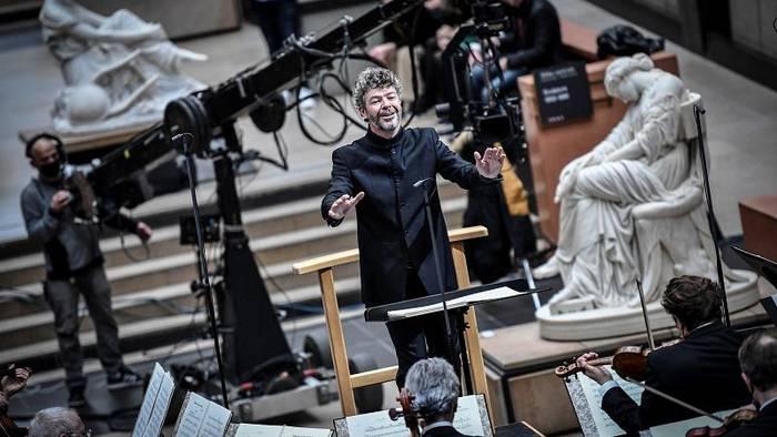 Video: Musée d'Orsay: Konzertbühne für einen - exklusiven - Abend